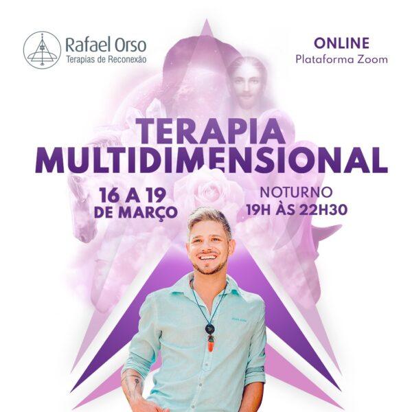 Terapia Multidimensional com Rafael Orso